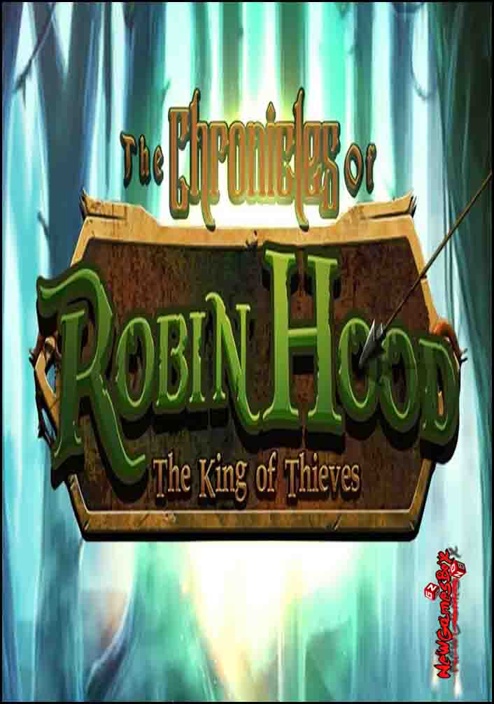 The Chronicles Of Robin Hood Free Download
