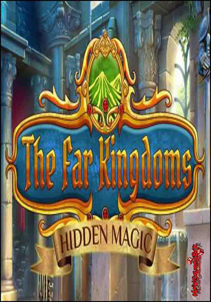 The Far Kingdoms Hidden Magic Free Download