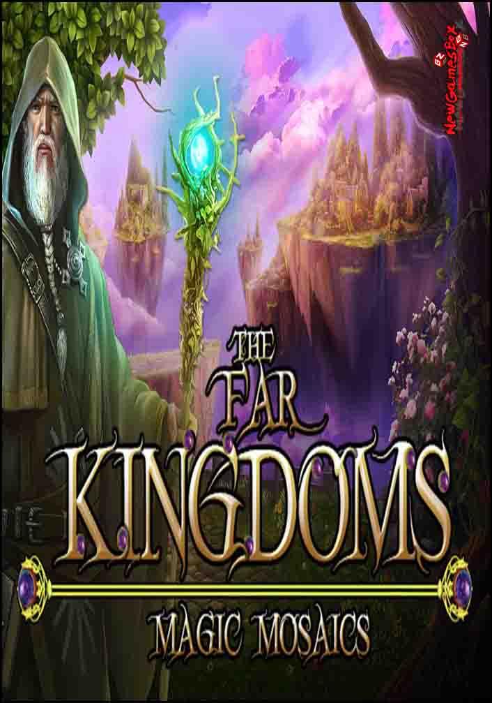 The Far Kingdoms Magic Mosaics Free Download