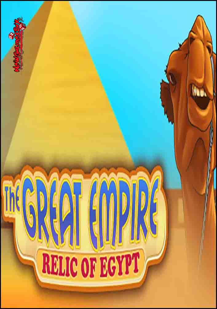 The Great Empire Relic Of Egypt Free Download