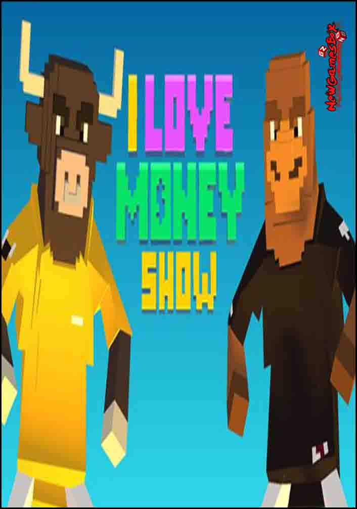 The I Love Money Show Free Download