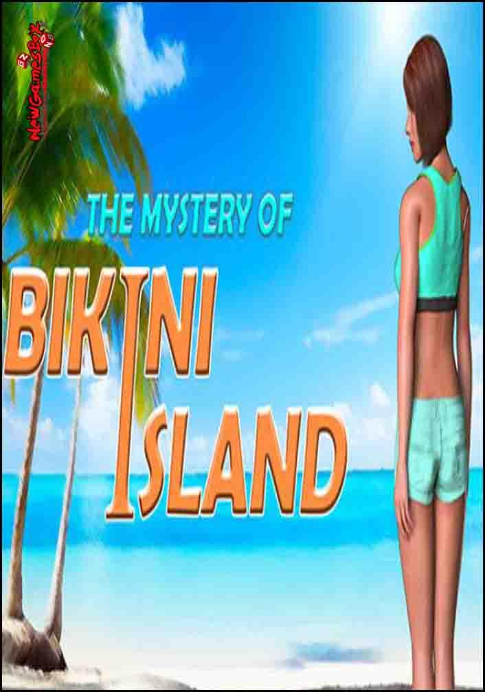 The Mystery Of Bikini Island Free Download