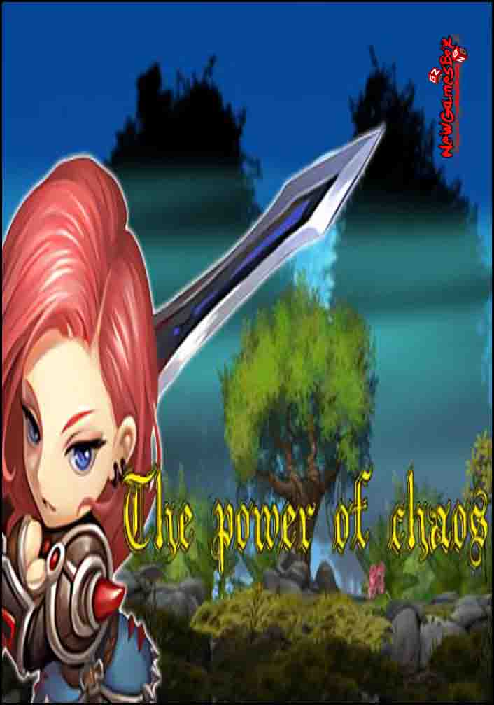 The Power Of Chaos Free Download