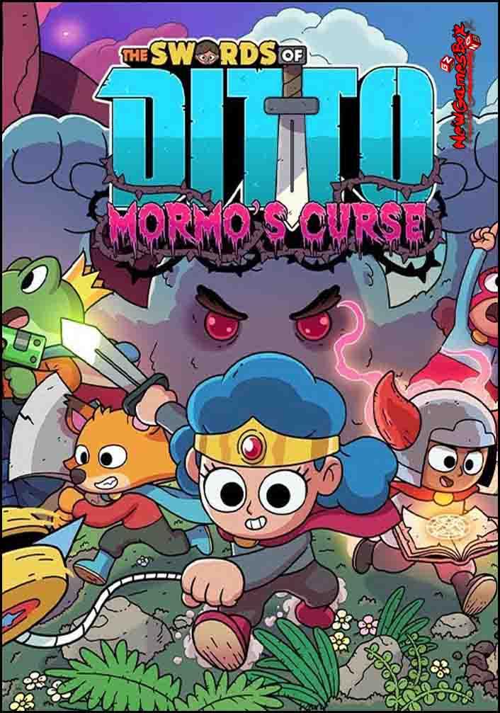 The Swords Of Ditto Mormos Curse Free Download