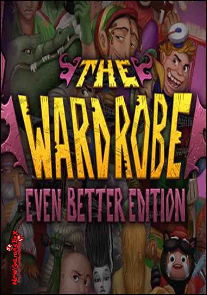 The Wardrobe Even Better Edition Free Download