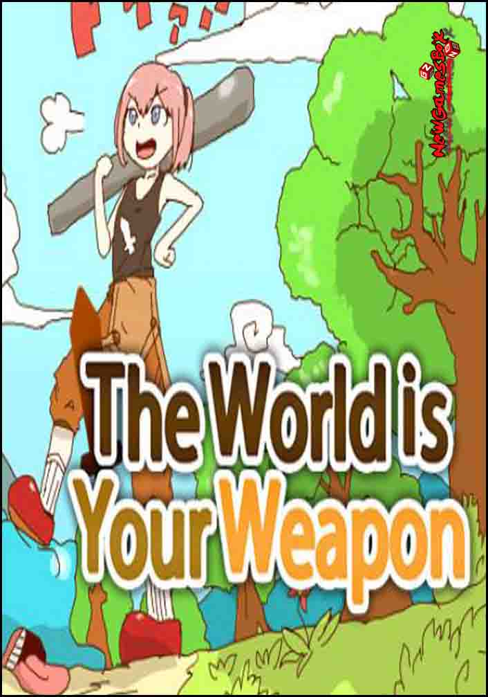 The World Is Your Weapon Free Download