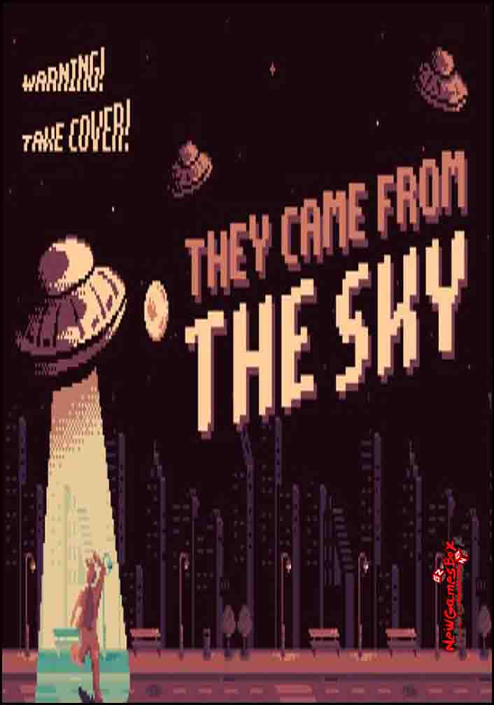They Came From The Sky Free Download