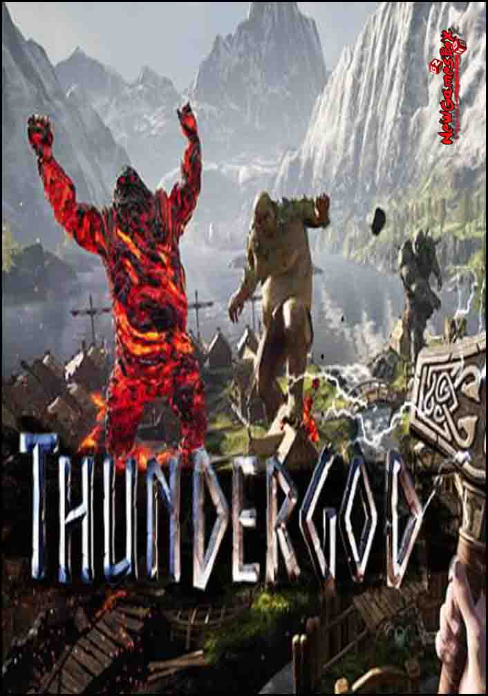 ThunderGod Free Download