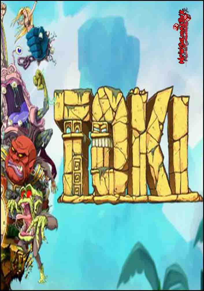 Toki Free Download