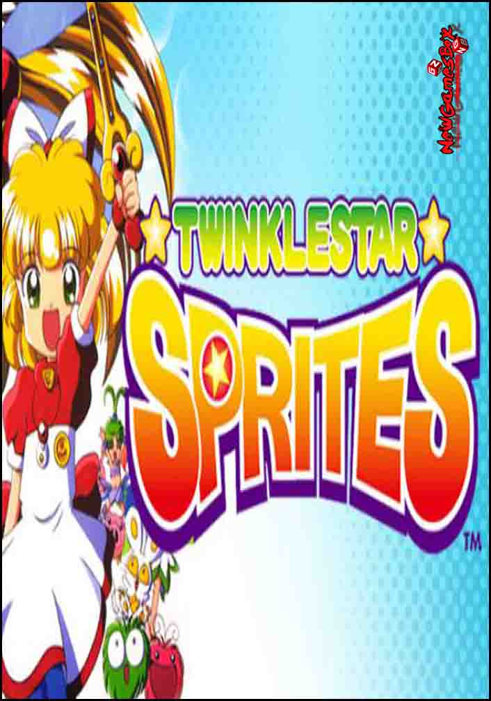 Twinkle Star Sprites Free Download