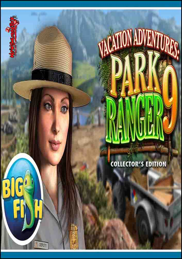 Vacation Adventures Park Ranger 9 Free Download