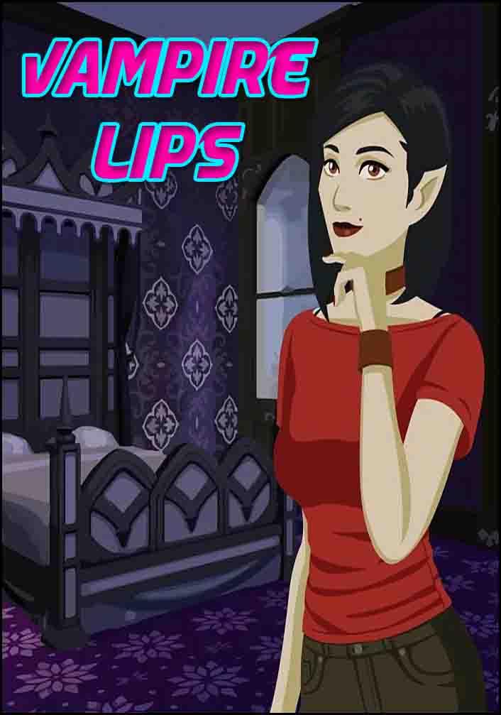 Vampire Lips Free Download
