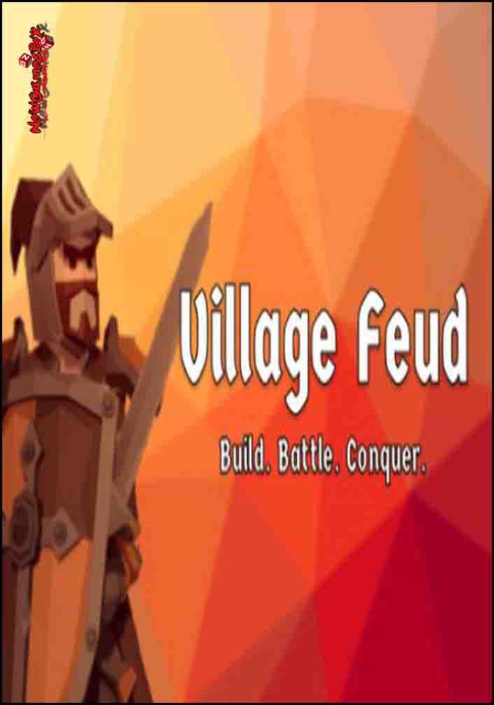 Village Feud Free Download