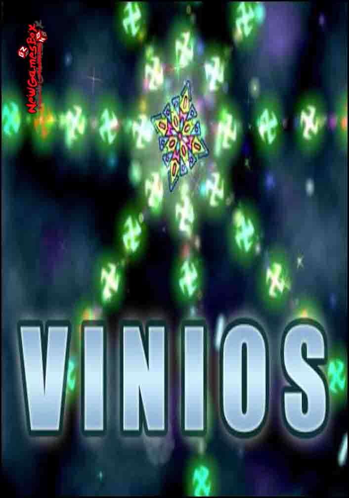 Vinios Free Download