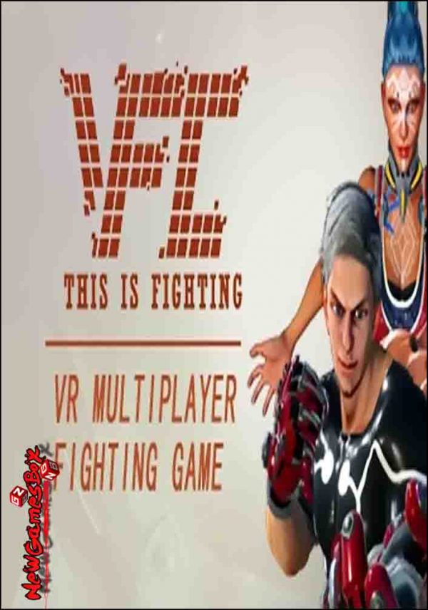 Virtual Fighting Championship VFC Free Download
