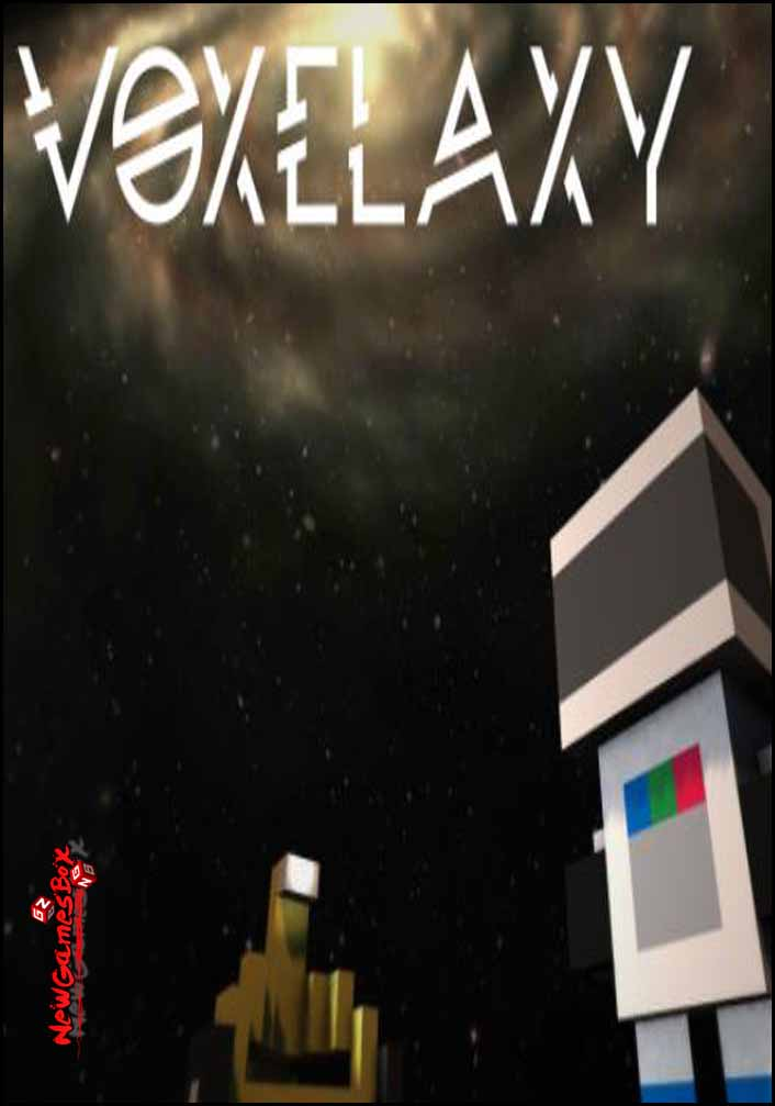 Voxelaxy Free Download