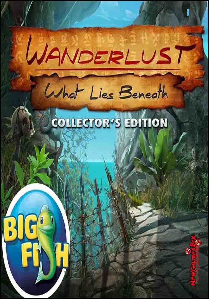 Wanderlust What Lies Beneath Free Download