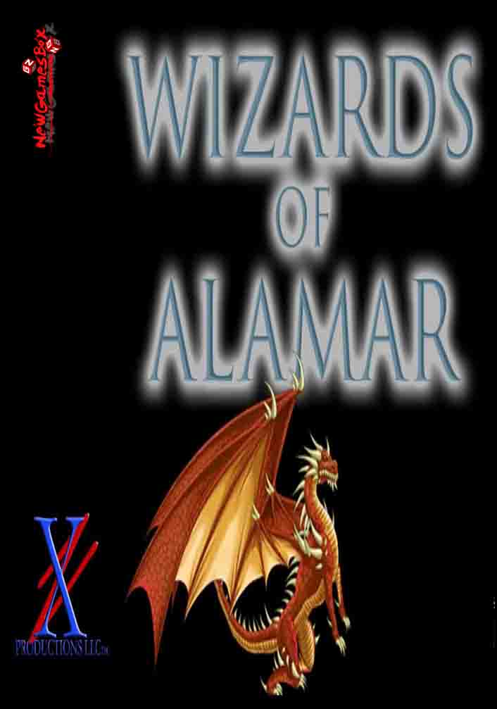 Wizards Of Alamar Free Download