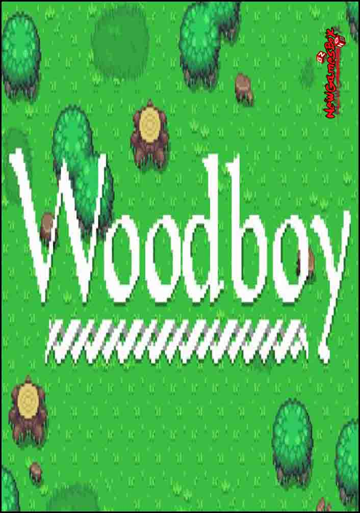 Woodboy Free Download