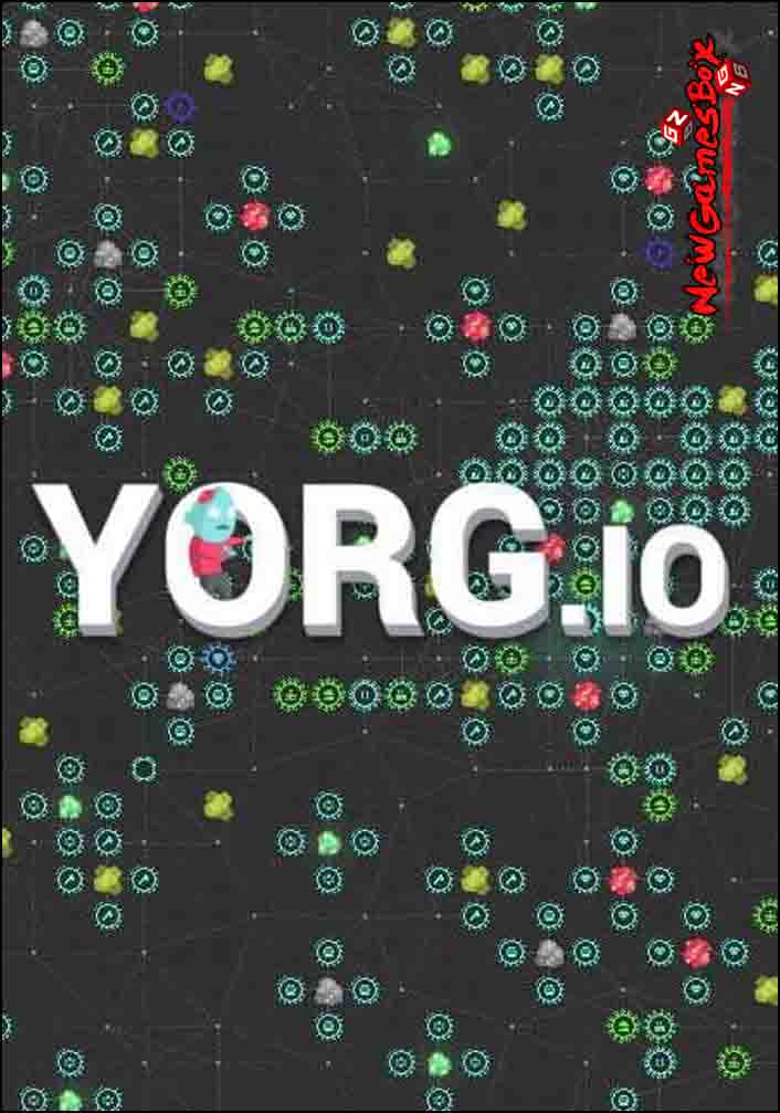 YORG Io Free Download