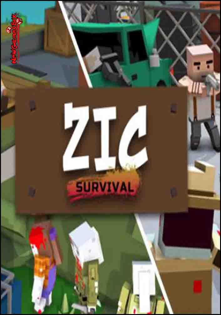 ZIC Survival Free Download