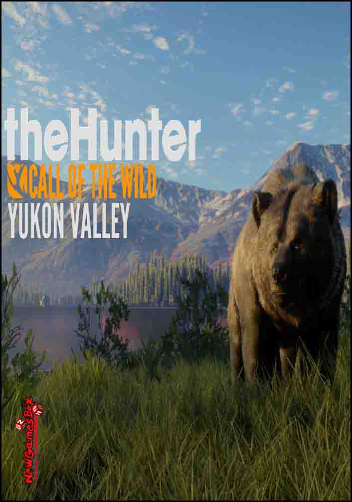 theHunter Call Of The Wild Yukon Valley Free Download
