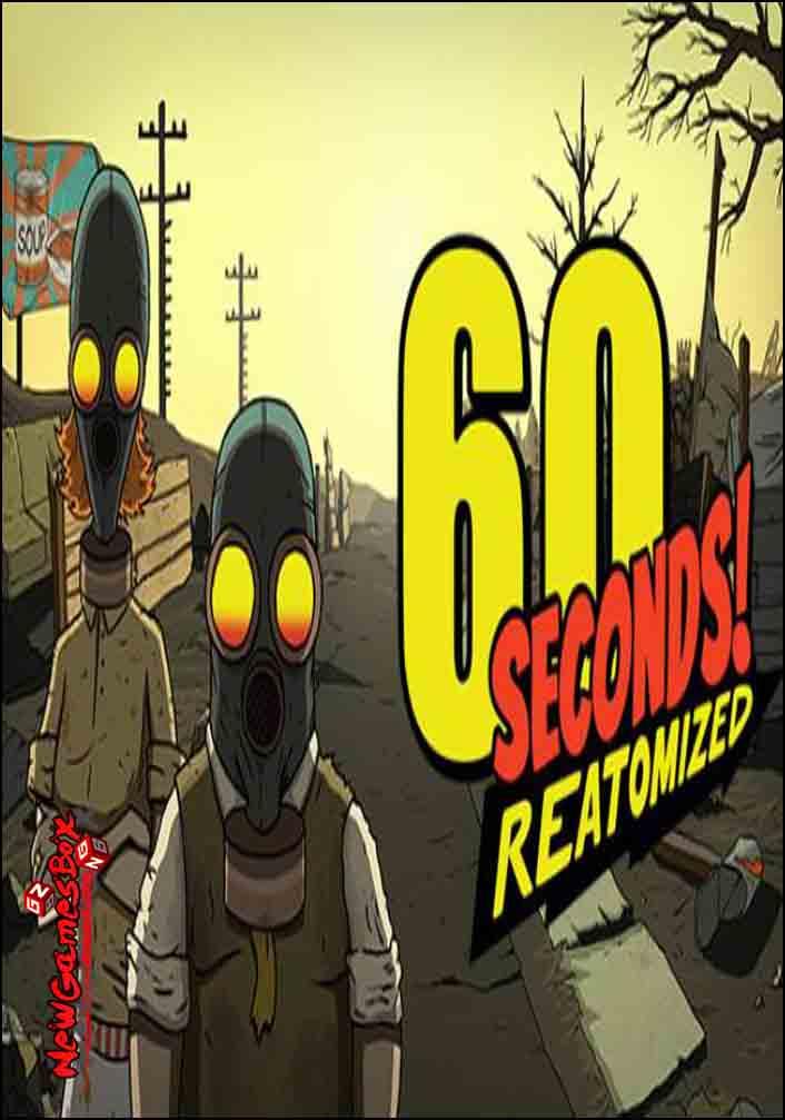 60 Seconds Free