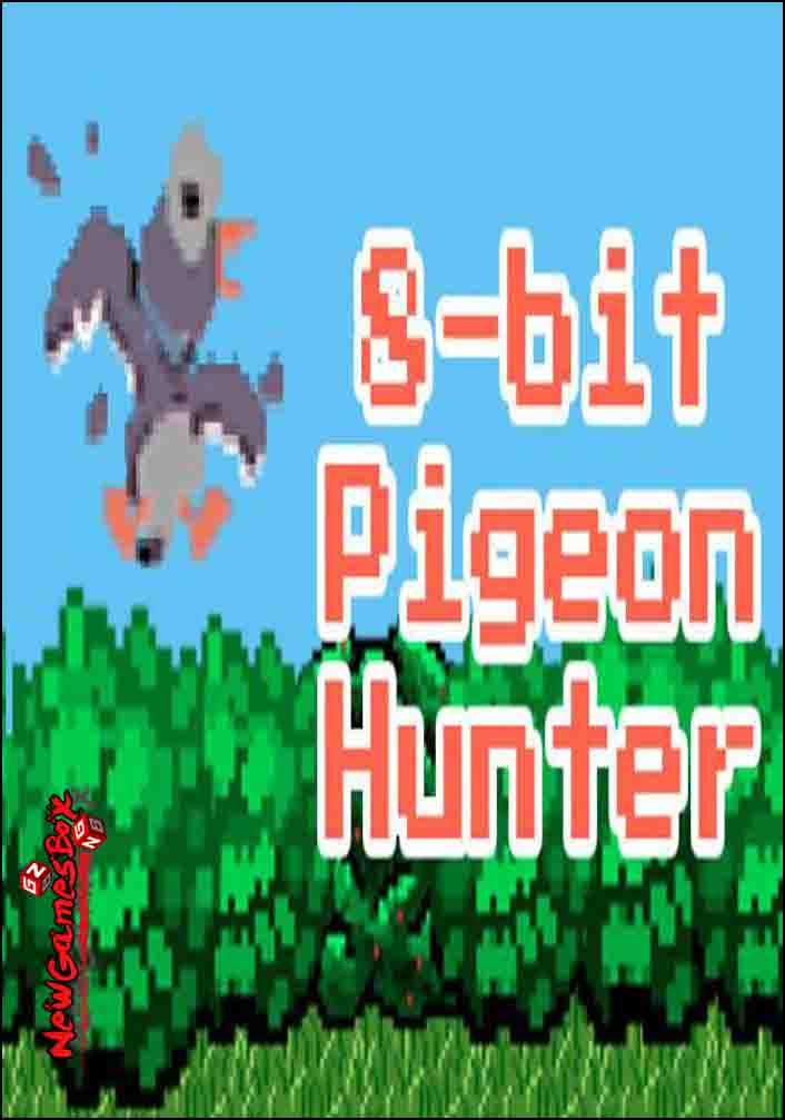 8bit Pigeon Hunter Free Download