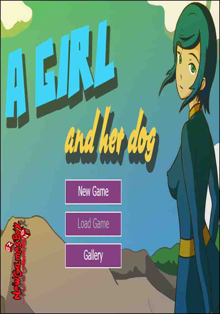 A Girl And Her Dog Free Download
