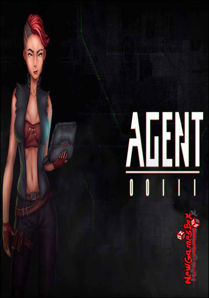 AGENT 00111 Free Download