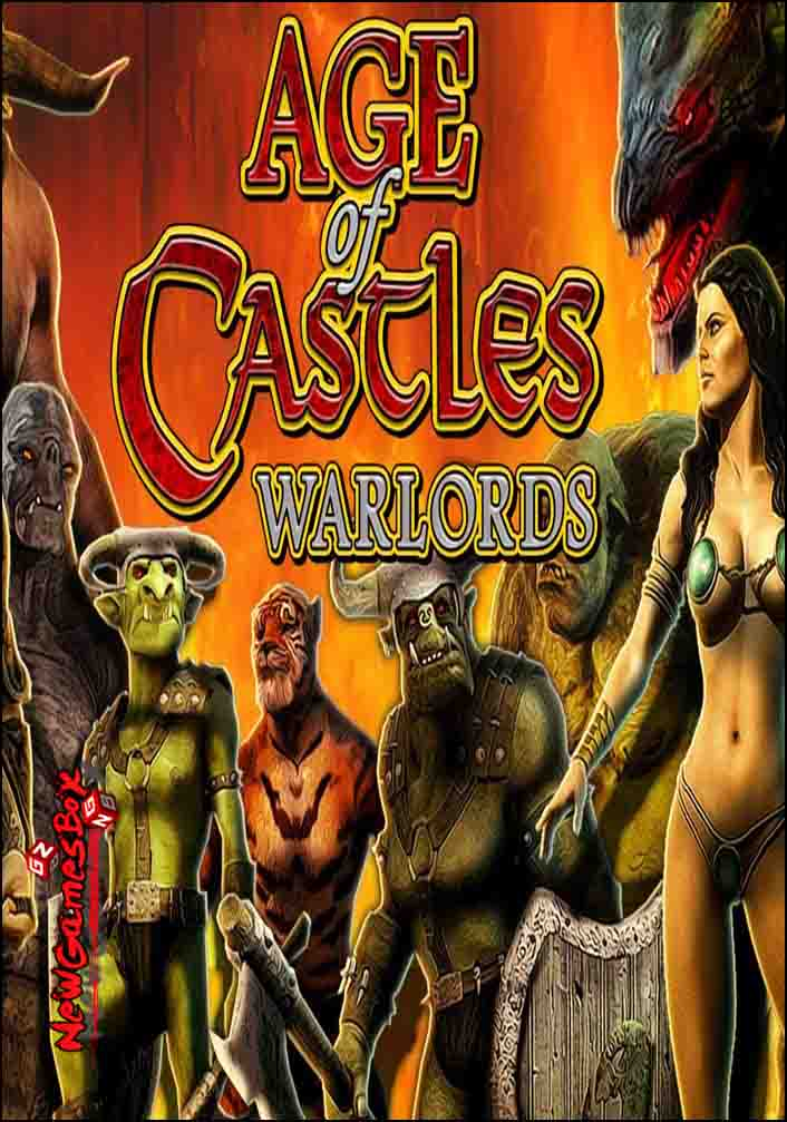 Age Of Castles Warlords Free Download
