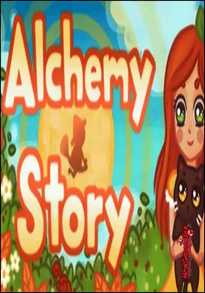 Alchemy Story Free Download