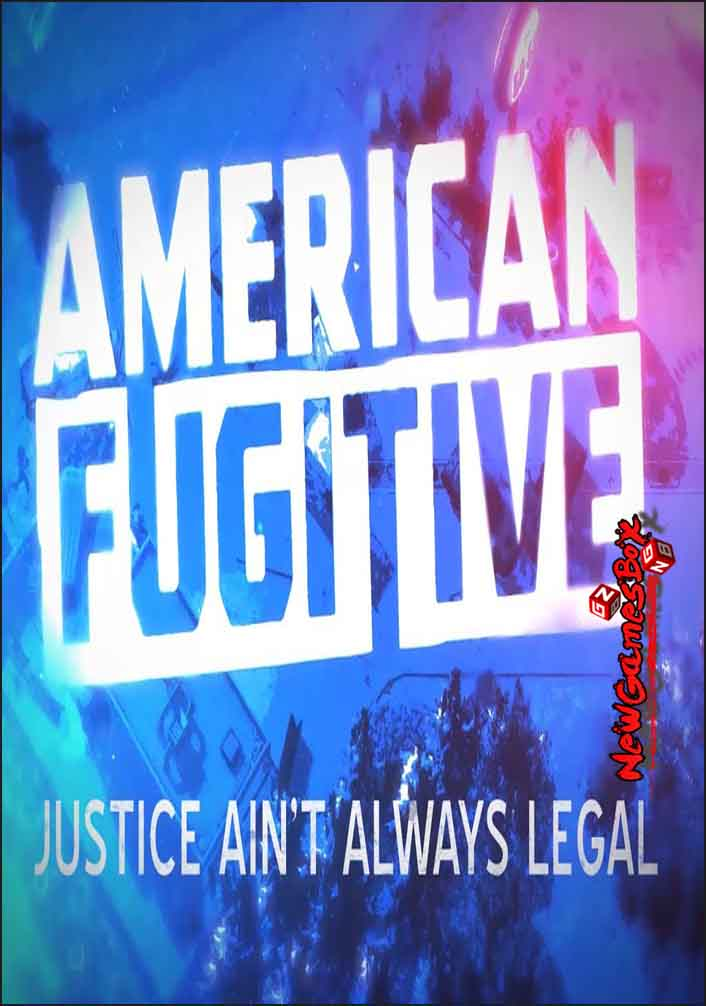 American Fugitive 7582 Free Download