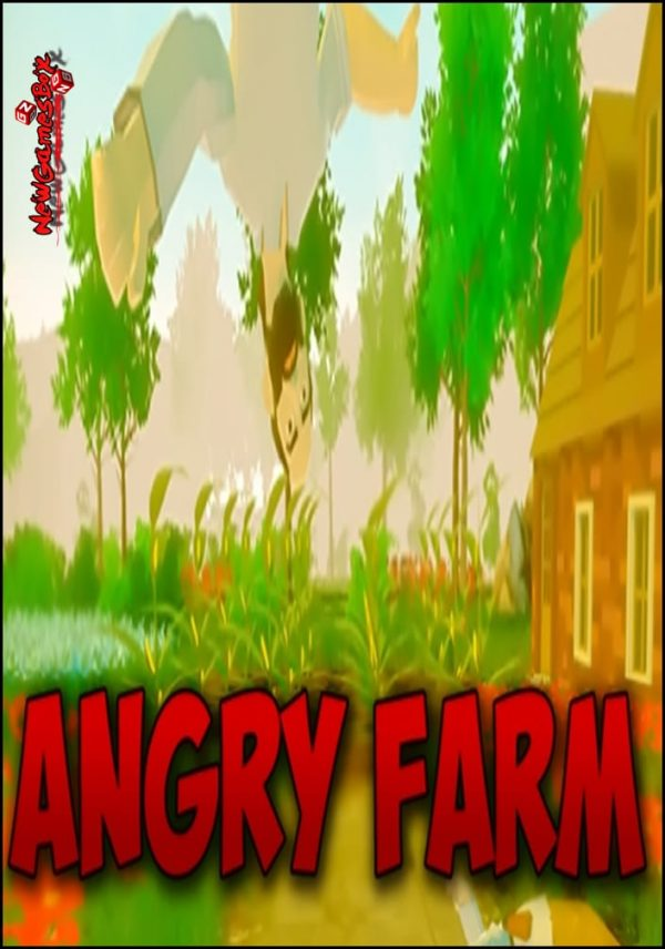 Angry Farm Free Download