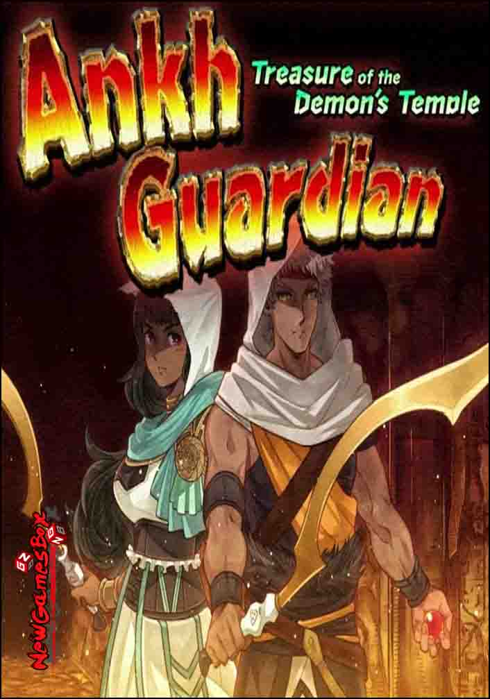 Ankh Guardian Treasure Of The Demons Temple Free Download