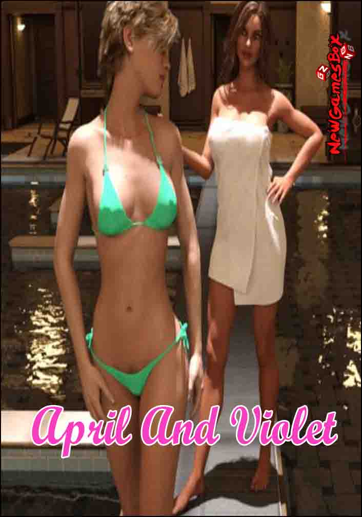 April And Violet Free Download