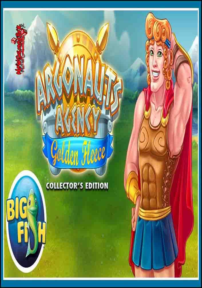 Argonauts Agency Golden Fleece Free Download