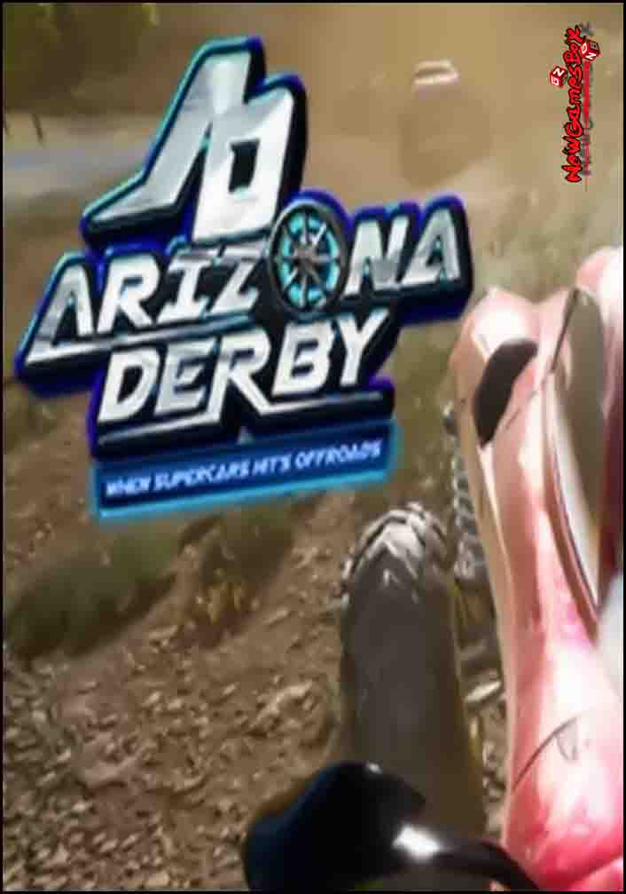 Arizona Derby Free Download