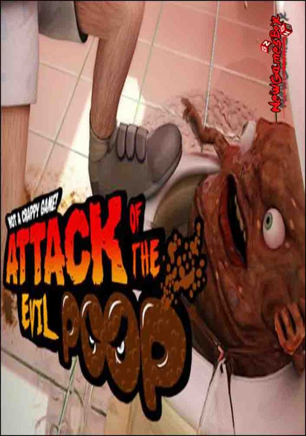 Attack Of The Evil Poop Free Download