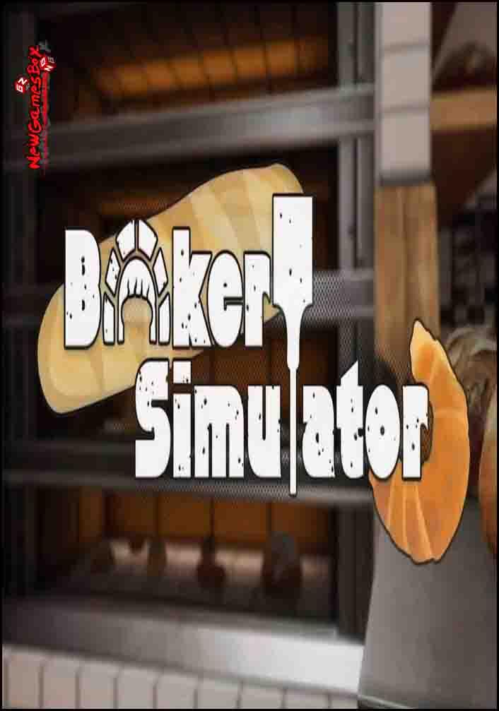 Bakery Simulator Free Download