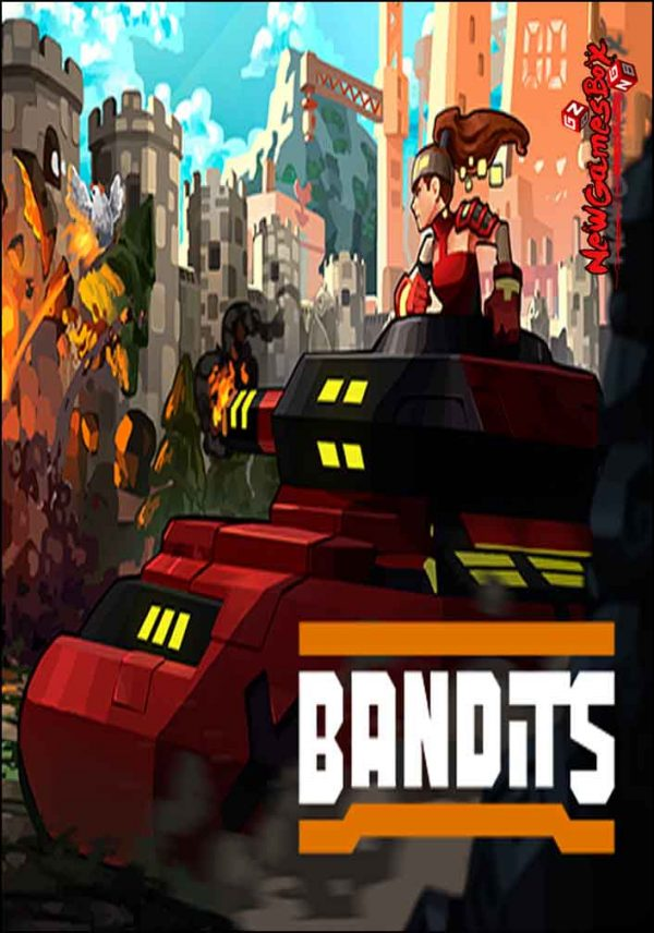 Bandits Free Download