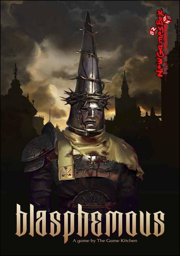 Blasphemous Free Download