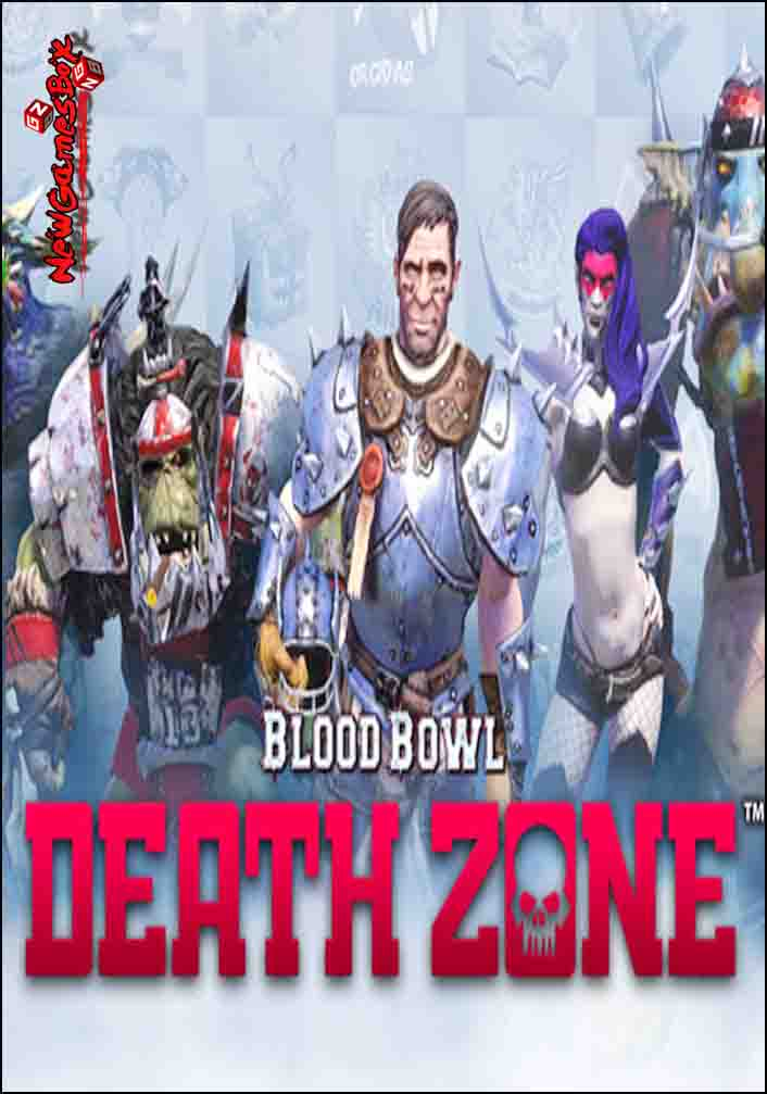 Blood Bowl Death Zone Free Download