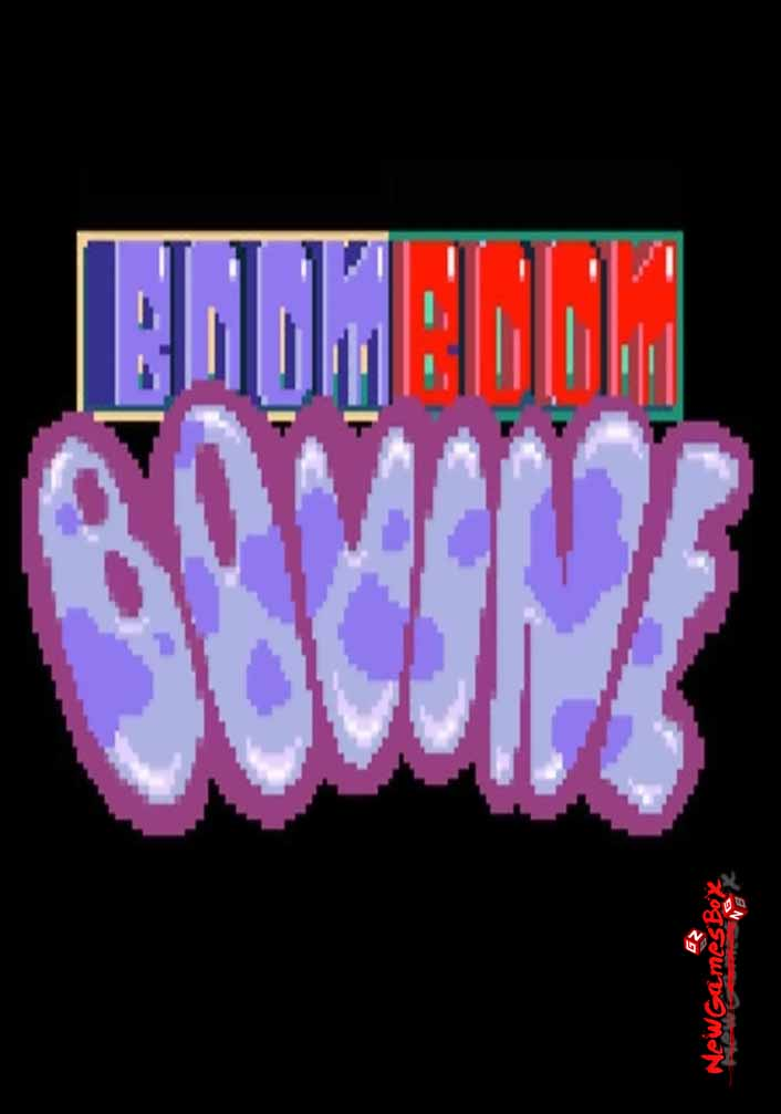 Boom Boom Bovine Free Download