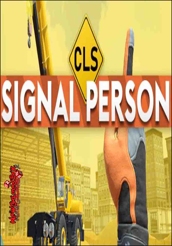 CLS Signal Person Free Download