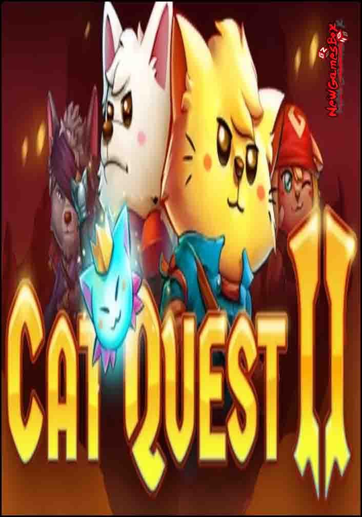 Cat Quest 2 Free Download
