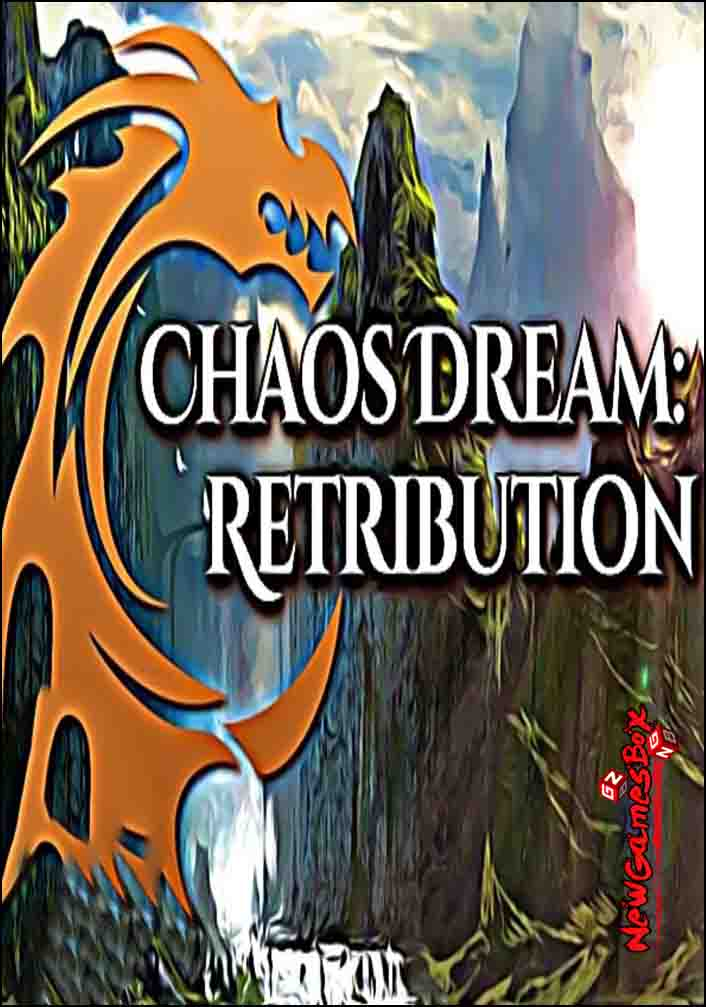 Chaos Dream Retribution Free Download