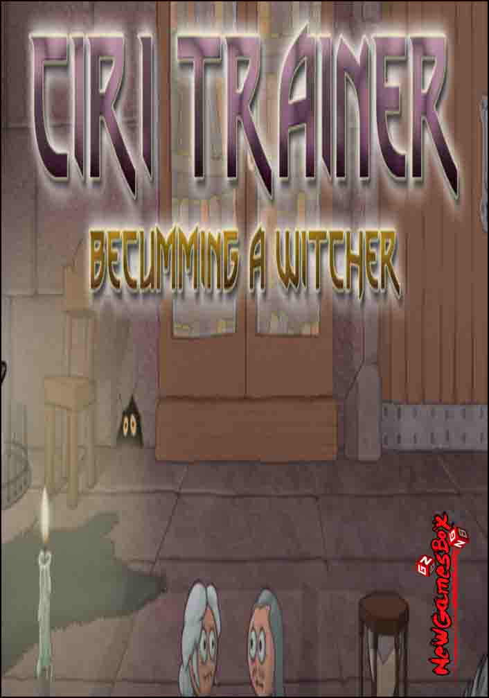 Ciri Trainer Free Download