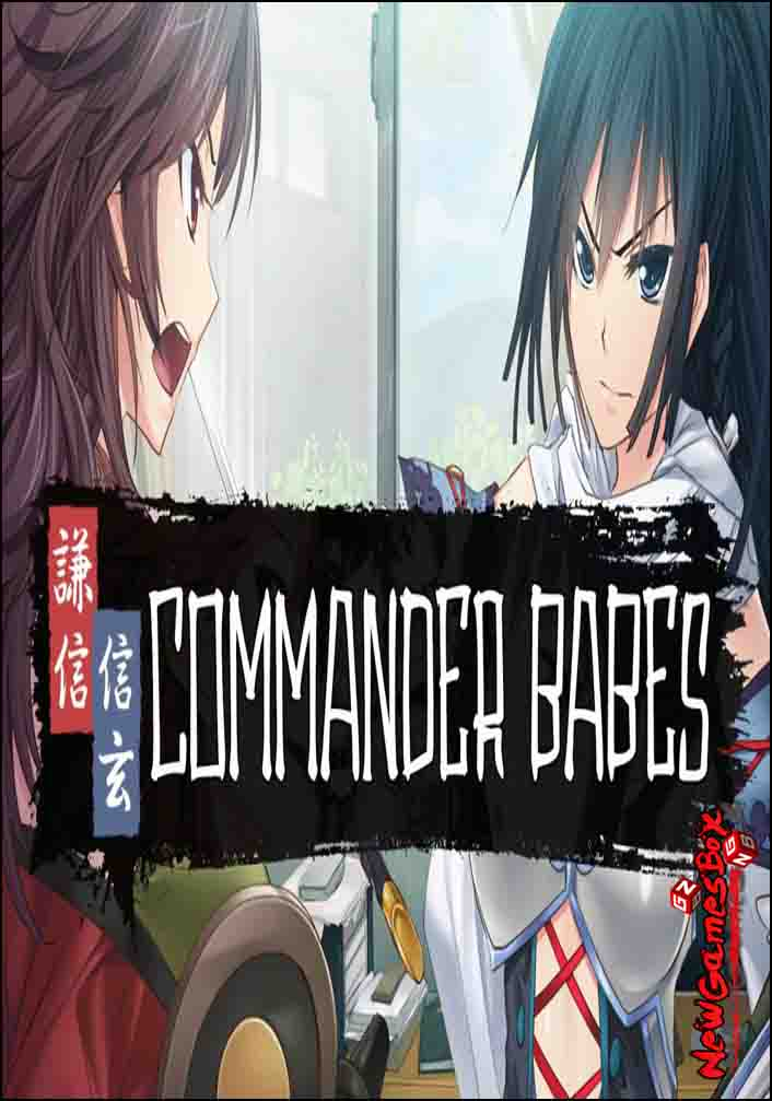 Commander Babes Free Download