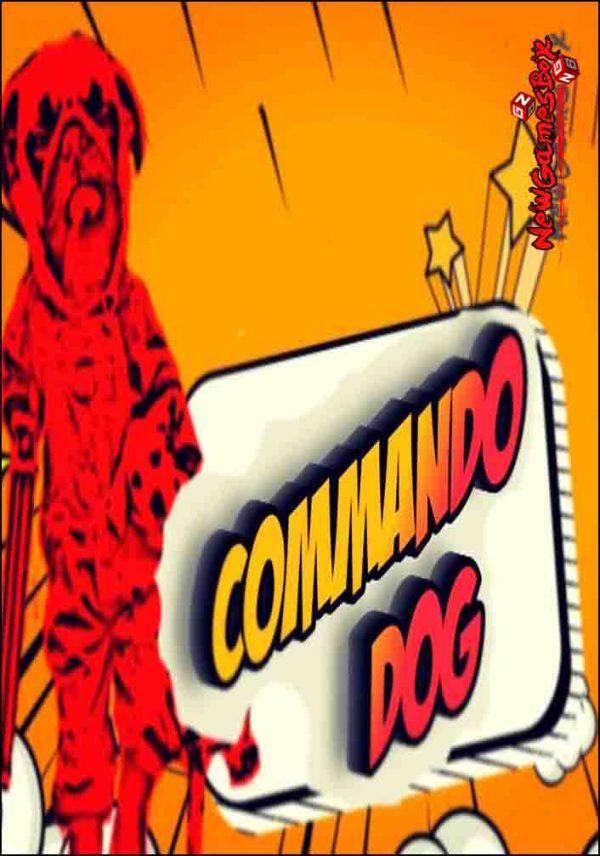 Commando Dog Free Download